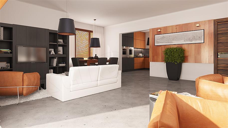 Projekt domu Z114 1