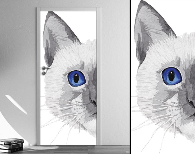 dziecięca-naklejka-na-drzwi
