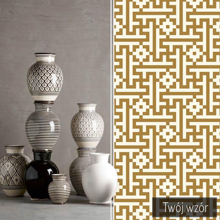 fototapeta_marokanski_wzor_119655118_1321