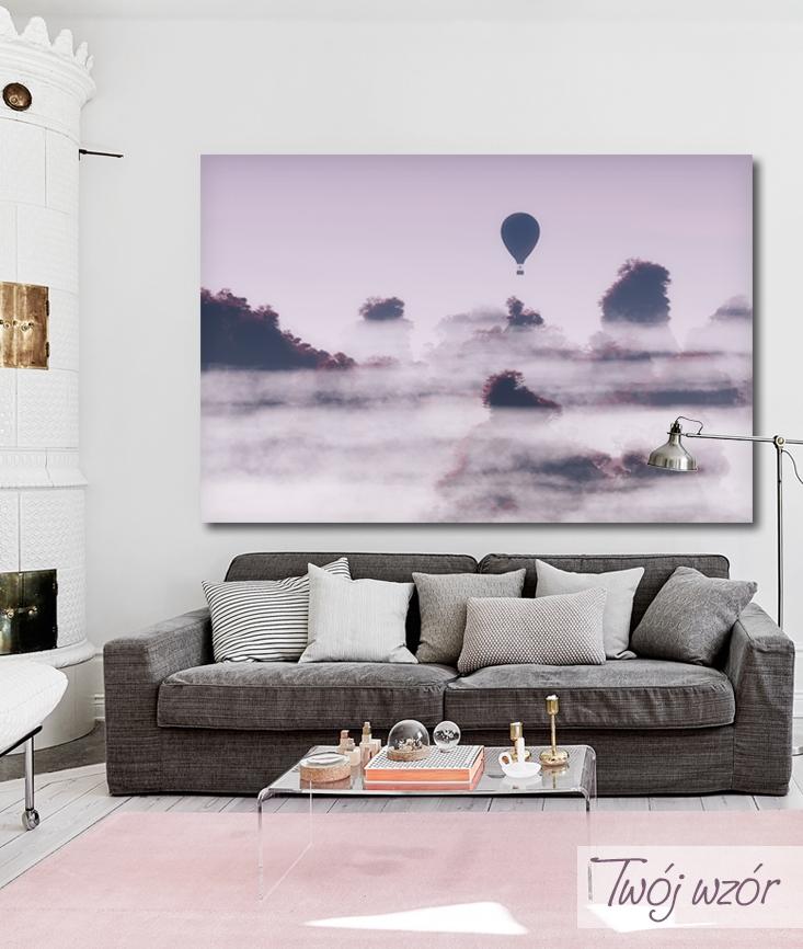 OBRAZ-na-płótnie-z-balonem-74610819