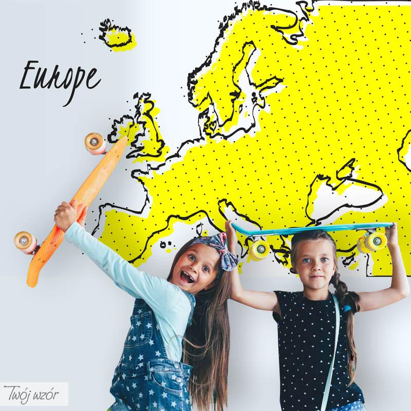 fototapeta_z__mapa__europy_204234609_6675