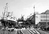 Fototapety Gdynia