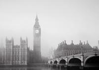 Fototapety Londyn