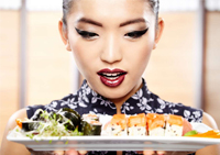 Bar Sushi