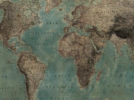 Kolekcja Map