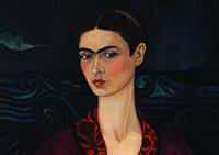 Frida Kahlo obrazy