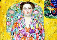 Gustav Klimt obrazy