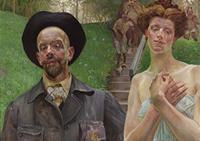 Malczewski obrazy