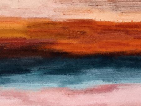 Obrazy zachód słońca