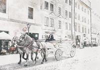 Obrazy Kraków