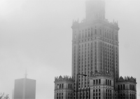 Obrazy polskie miasta