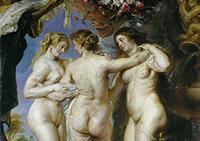 Rubens obrazy