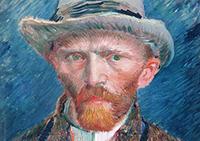 Vincent van Gogh obrazy