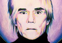 Andy Warhol obrazy
