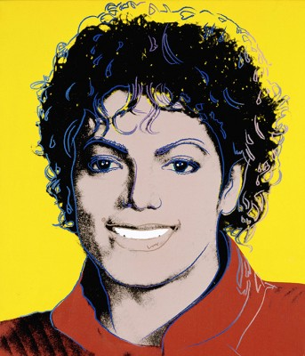 Michael Jackson - wf741