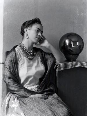 Frida Kahlo  - wf630