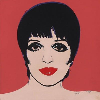 Liza Minnelli - wf768