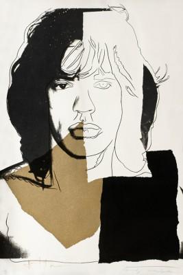Mick Jagger  - wf743