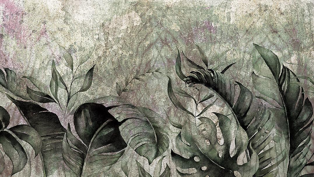 Botanical Wandering - wf1471