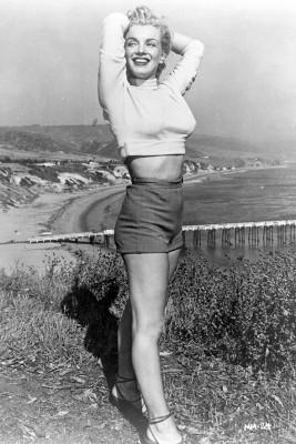 Marilyn Monroe - wf793