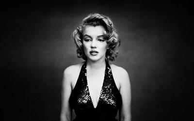 Marilyn Monroe - wf795