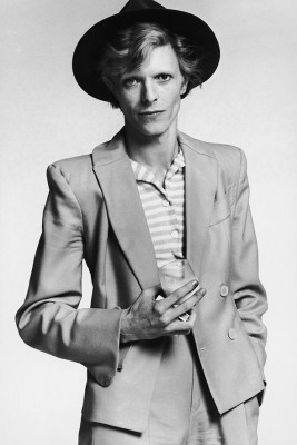 David Bowie - wf778