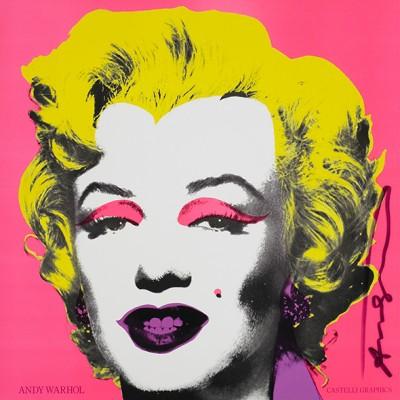 Marilyn Monroe - wf740