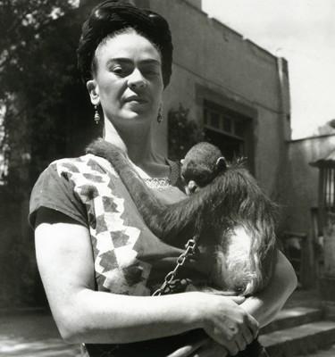 Frida Kahlo  - wf628