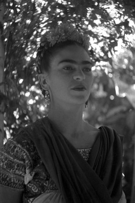 Frida Kahlo  - wf625