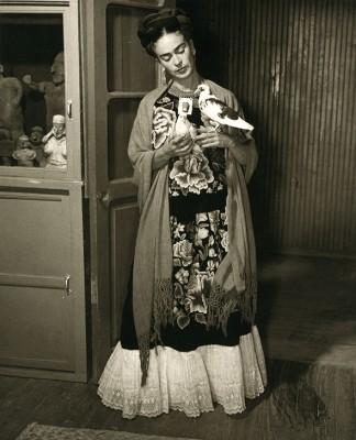 Frida Kahlo  - wf631