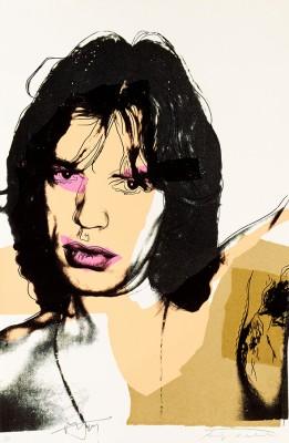 Mick Jagger  - wf744