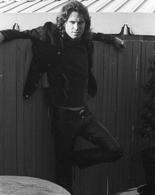 Jim Morrison - wf797