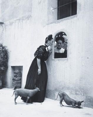 Frida Kahlo  - wf626