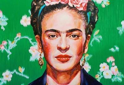 Frida Kahlo  - wf440