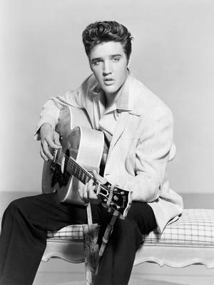Elvis Presley - wf525