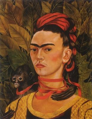 Frida Kahlo - wf221