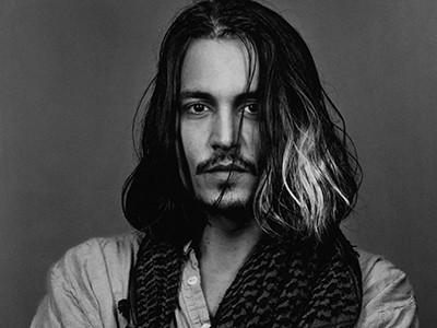 Johnny Depp 2 - wf91