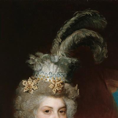 Madame Matylda - wf465