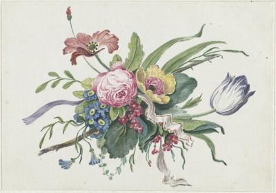 Kwiaty - wf148