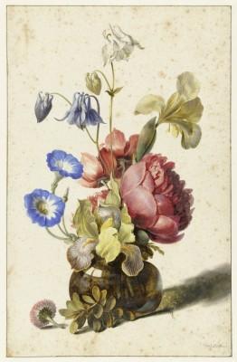 Kwiaty - wf149