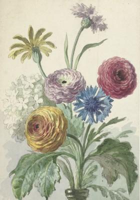 Kwiaty - wf192