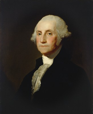 George Washington - wf483