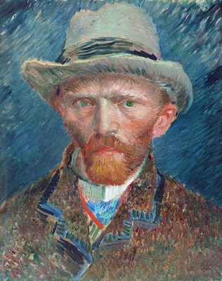 Vincent van Gogh - wf484