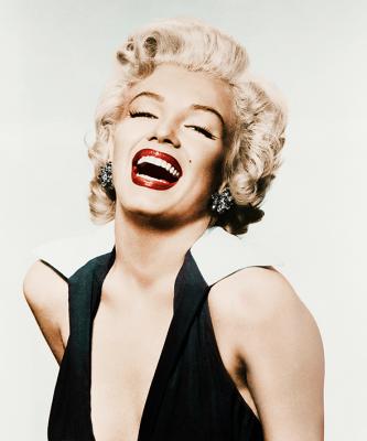 Marilyn Monroe - wf812