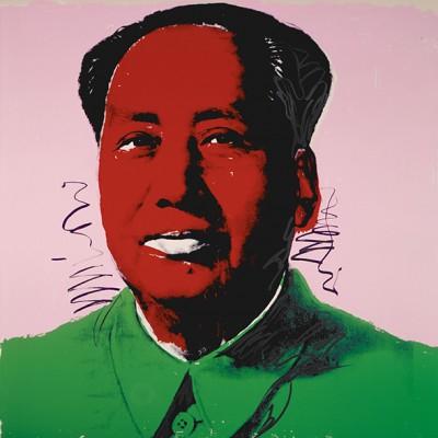 Mao Zedong - wf751