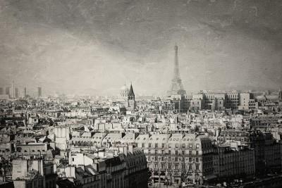 Paryż - wf1221