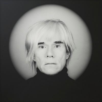 Andy Warhol  - wf1050