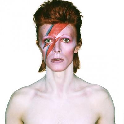 David Bowie - wf781