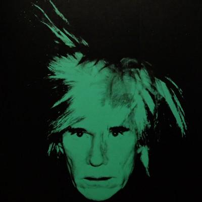 Andy Warhol  - wf753