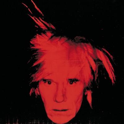 Andy Warhol  - wf752